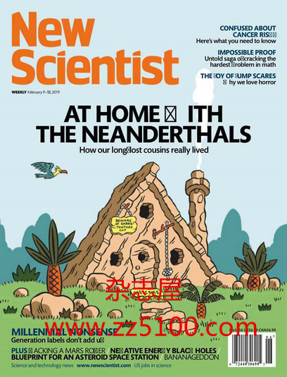 New Scientist-2019-02-09.jpg
